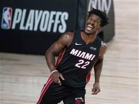 מיאמי עלתה לגמר ה-NBA אחרי 2:4 על בוסטון