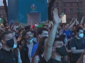 ככה מתחילים: האיטלקים חגגו פתיחה מרשימה