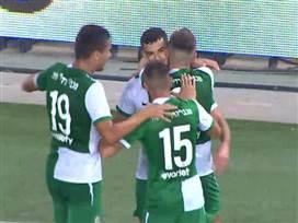 0:2 לנוער של חיפה בדרך לשלב הבא באלופות