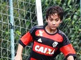 הילד בן ה-12 שמשגע את ברזיל
