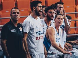 גמר ראשון אחרי 13 שנים (FIBA)