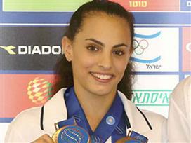 אירועי השנה של הספורט הישראלי