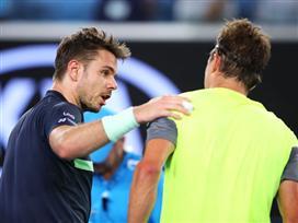 זו לא טעות: ואוורינקה הפסיד לטניס
