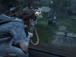 למה לצפות? מאחורי הקלעים של The Last of Us 2