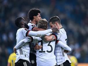 חזר בתשובה: מולר סידר לגרמניה 1:2 על רומניה