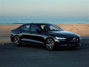 עולם הרכב תכנית 118: נהיגה בכורה ב-וולוו S60 החדשה