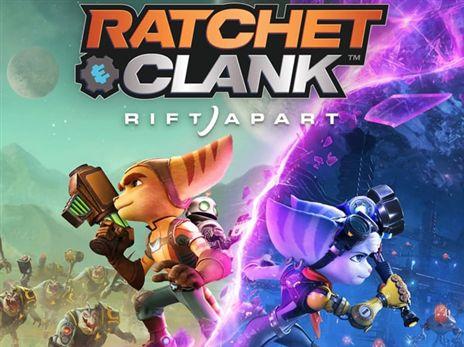 כמה חיכינו: ראטצ'ט וקלאנק: Rift Apart