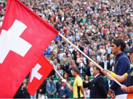 על טהרת שווייץ (gettyimages)