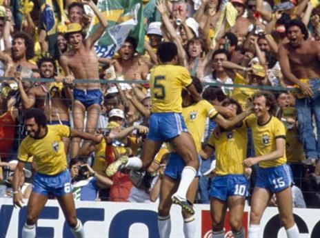 ברזיל 82, יפהפיה ויומרנית (gettyimages)