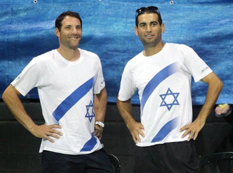 רם לא יוכל לפרוש מול הקהל בישראל (אלן שיבר)