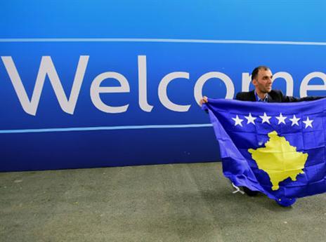 נוגעים בחלום (AFP)