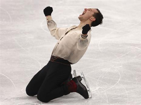 הישג שיא לביצ'נקו: מקום 4 באליפות העולם
