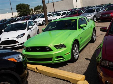 מכוניות משופרות. שימו לב מה אומרות חברות הביטוח (צילום: Getty)