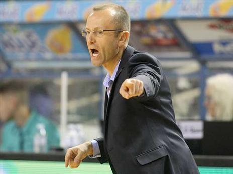 שמיר, רוצה להגיע למשחק מול נאנטר בראש יותר שקט (FIBA)