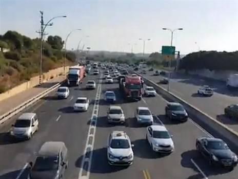 כך האוצר סותם את הכבישים ברכבי ליסינג