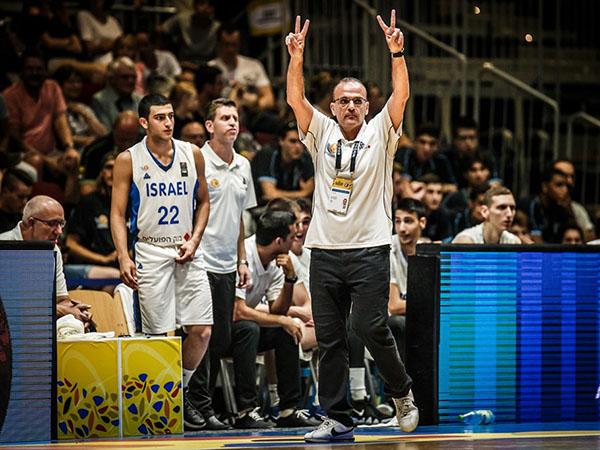 גביע אירופה לישראל