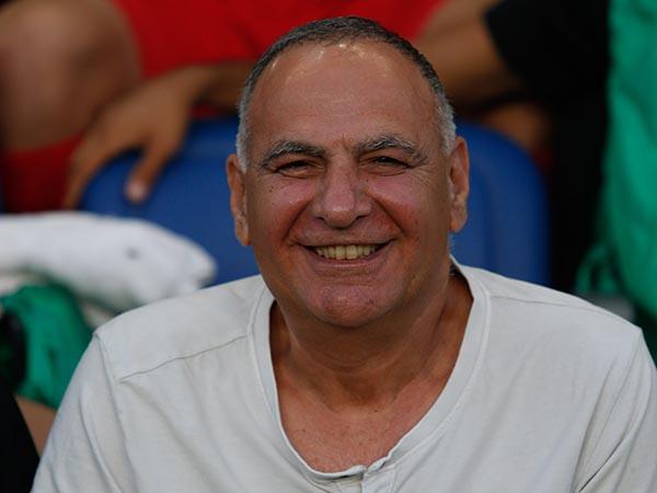 מחליף מאמן אחרי סיבוב משחקים אחד. אשר אלון (צילום: ניר קידר)