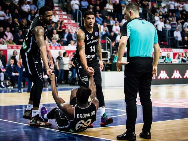 פריכים (FIBA)