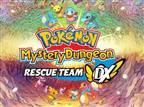 לשחק על אוטומט: פוקימון Mystery Dungeon