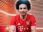 רשמי: סאנה חתם בבאיירן מינכן עד 2025