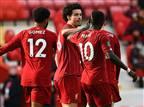 בדרך ל-100: ליברפול גברה 0:2 על וילה