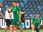 בכר החליט: שועה יפתח את האימונים עם חיפה