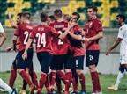 לפני ישראל: צ'כיה ניצחה 1:2 במשחק ידידות