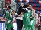 בריסקר חגג על האקסית, מכבי חיפה ניצחה לראשונה בליגה