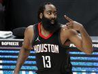 """""""כדאי ללכת עליו"""": התזכורת של הארדן ל-NBA"""