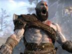 המשחק God of War מקבל עדכון ל-PS5