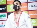 ניצחון הספורט: מולאי זכה במדליית הכסף