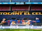לצד צ'אבי: מסי שיאן ההופעות בברצלונה