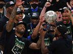 אחרי 47 שנה: מילווקי העפילה לגמר ה-NBA