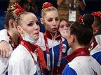 פרצו בבכי: הרוסיות שוב הפסידו את הזהב