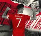 המספר הטבעי: רונאלדו ילבש 7 ביונייטד