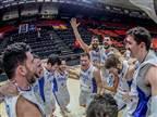שחקני נבחרת ישראל (FIBA)