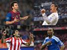 10 הסקוררים הגדולים כיום בעולם הכדורגל