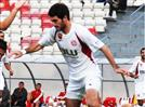 מאיר גבאי יוצא להתרשמות ב-OFK בלגראד