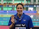 3 מדליות ארד לעברי באליפות צרפת