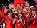 גביע העולם של באיירן: 0:2 על קזבלנקה