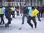 פשטו רגל: איך הספורט האוקראיני יחזור לחיים?