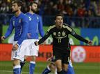 ספרד גברה על איטליה, עוד שיא אדיר לרונאלדו