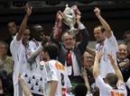 גנגאן זכתה בגביע הצרפתי עם 0:2 על ראן