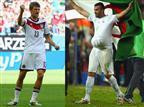 לא הפעם: גרמניה תיתן לאלג'יריה את כל הכבוד