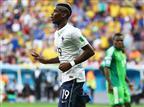 פוגבה: גרמניה? אנחנו לא מפחדים מאף נבחרת