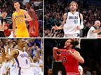 כוכבי ה-NBA שיכולים להיות כדורגלנים גדולים