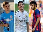 הכי יפה מכולן: הזלזול בליגה הספרדית פתטי