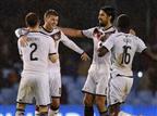 0:1 דרמטי לגרמניה על ספרד. רוני בדרך לשיא