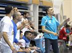 נבחרת ישראל תערוך משחק אימון במקדוניה