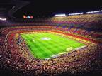קאמפ נואו, האיצטדיון הכי גדול באירופה (gettyimages)